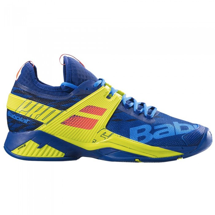 Propulse Rage All Court  Babolat  Chaussures Tennis Homme