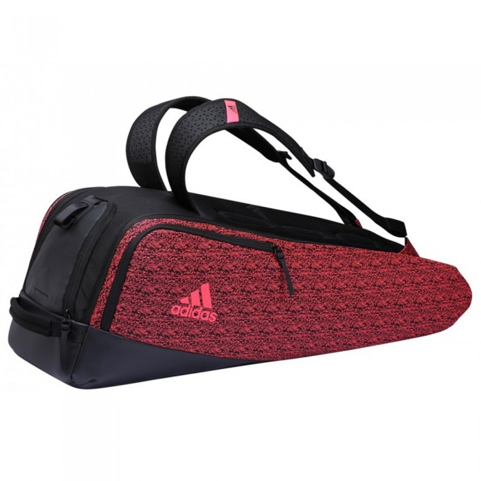 360 B7 - Thermobag - ADIDAS - 6R - Rouge Noir