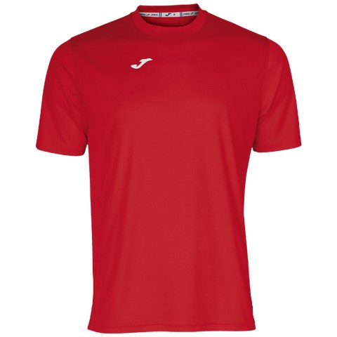 T-Shirt Joma Combi Homme Rouge
