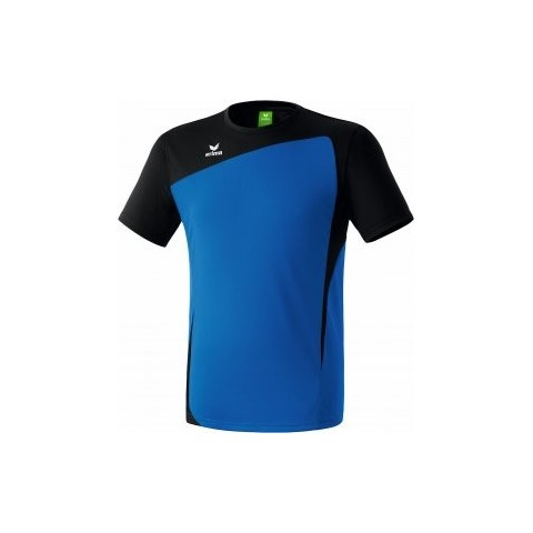 Tee-shirt Sport  Junior Erima Club 1900 Bleu / Noir