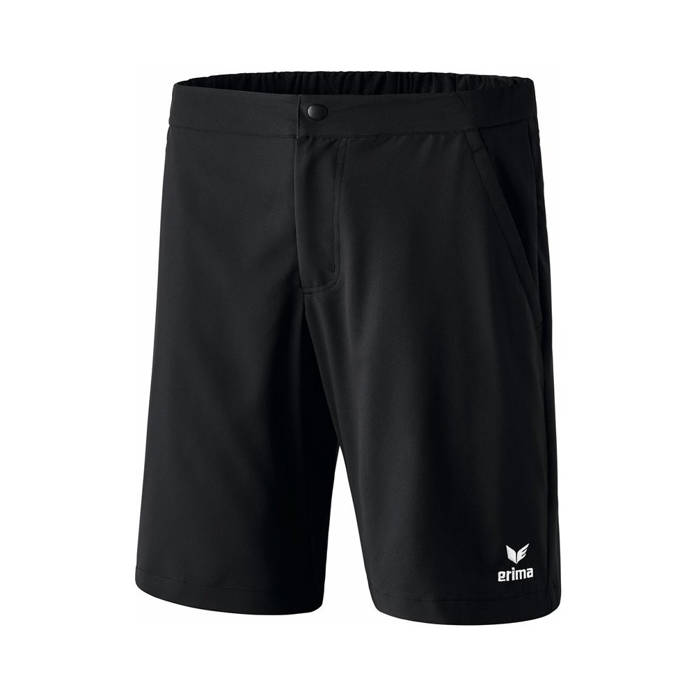 Short Sport Club - Erima - 809400 - Noir