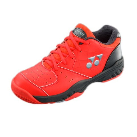 Chaussures de Tennis Enfant Yonex Eclipsion Power Cushion 2018 Rouge