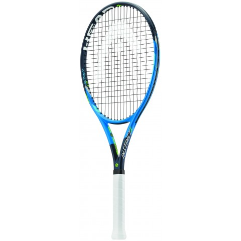Raquette de Tennis Head Instinct S Graphene Touch Bleu 2017