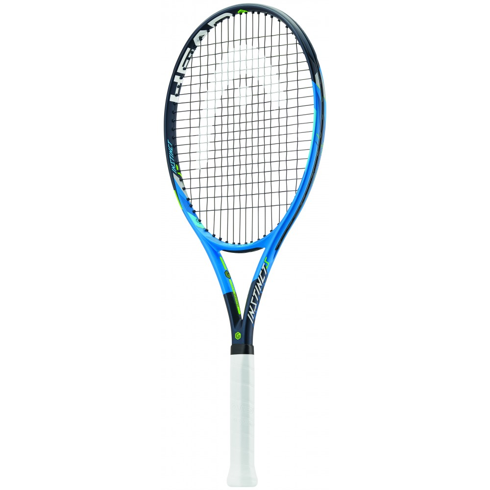 Instinct S - Head - Raquette tennis - 2017