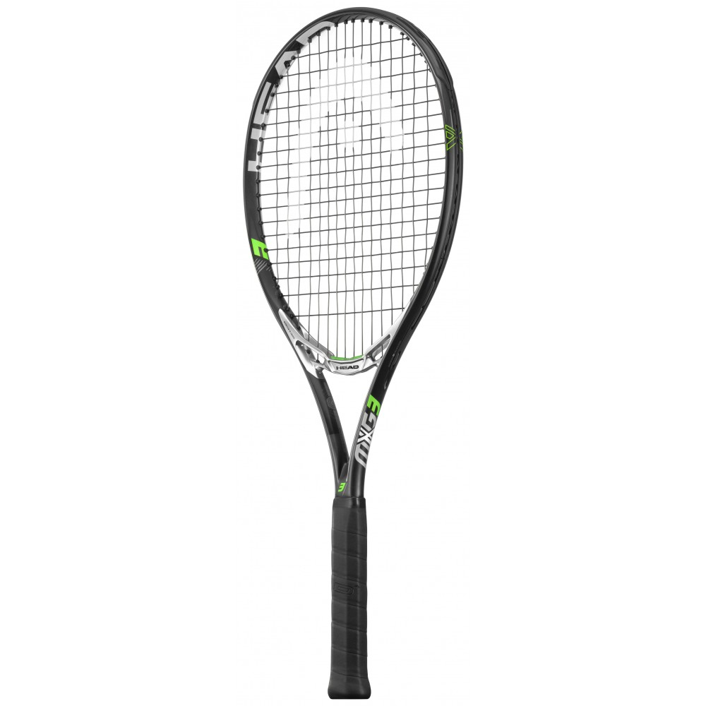 MXG 3 - Head - Raquette de tennis - 2017