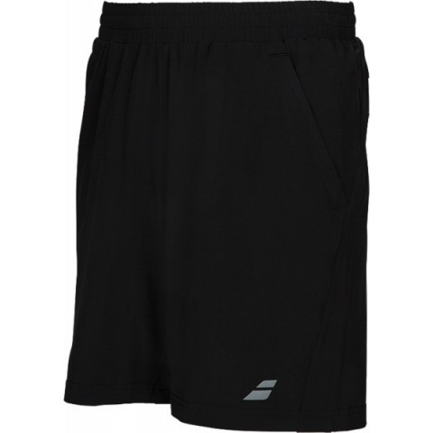 Short Sport Enfant Babolat Core Junior Noir 2016