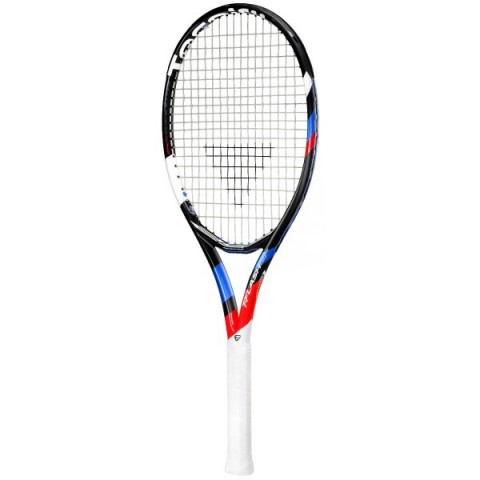 T Flash 285 Powerstab - Tecnifibre - Raquette Tennis - 2018