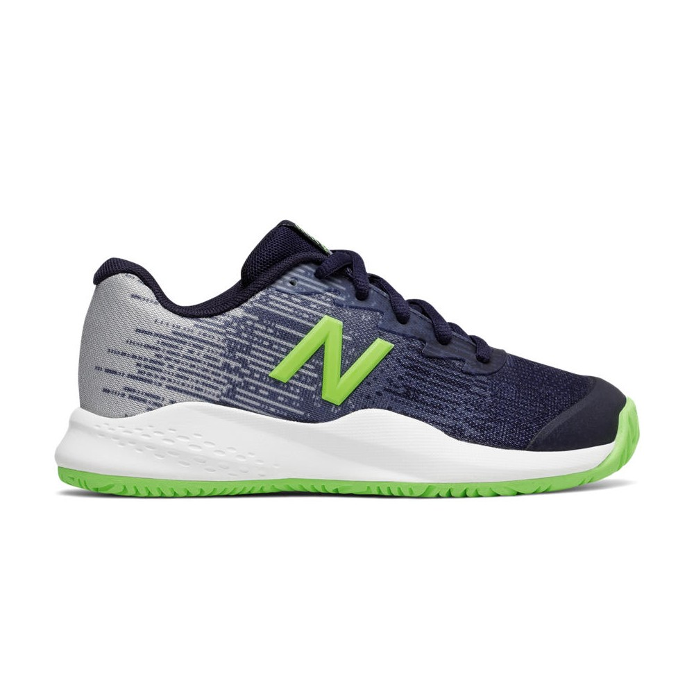 chaussures new balance fille 27
