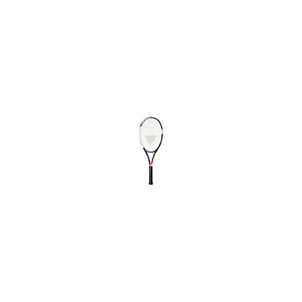 T Fight 280 DC - Tecnifibre - Raquette Tennis - 2017