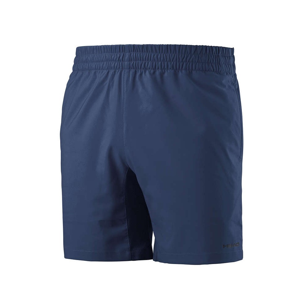 Short Club Homme Head Basic Navy 2018