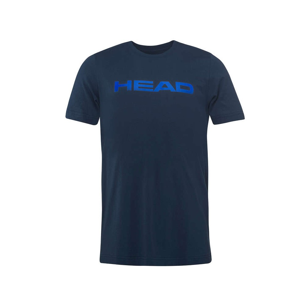 T-shirt Sport Head Ivan Junior Marine 2018