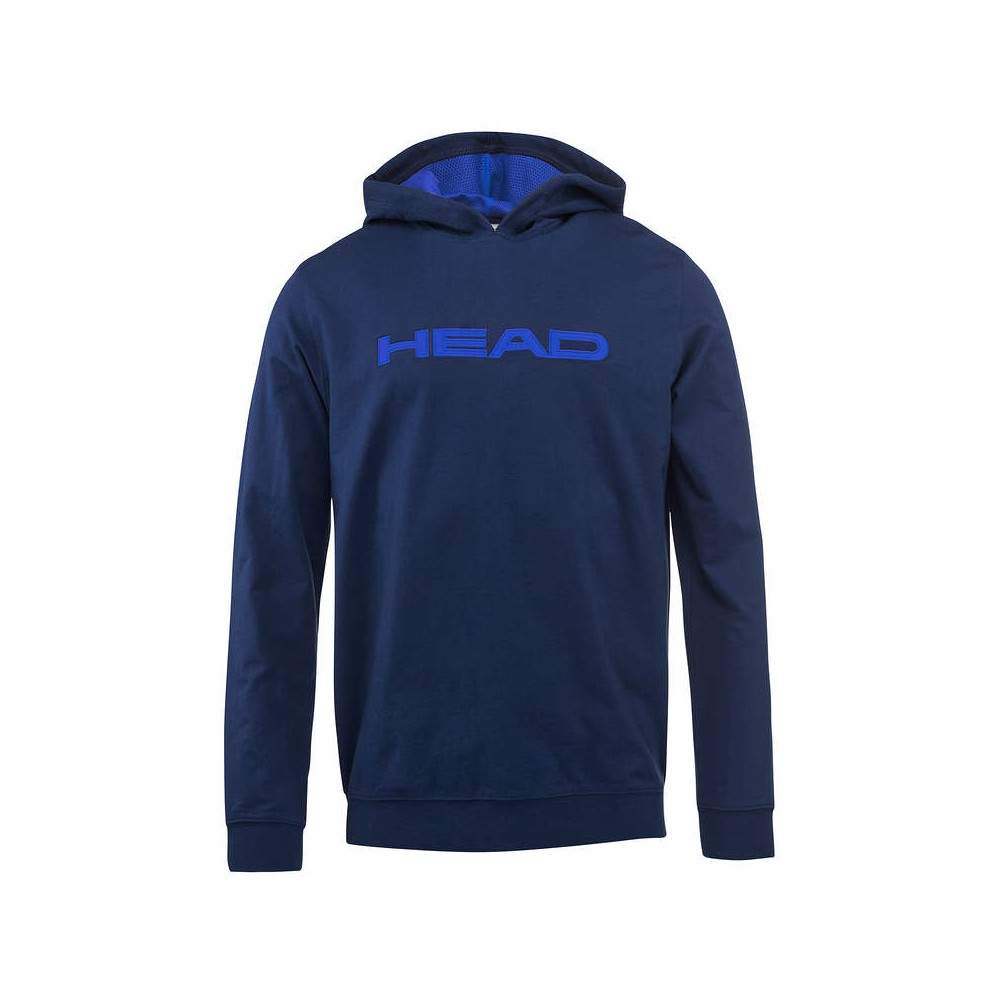 Sweat Sport Junior Head Byron Hoody Bleu 2018