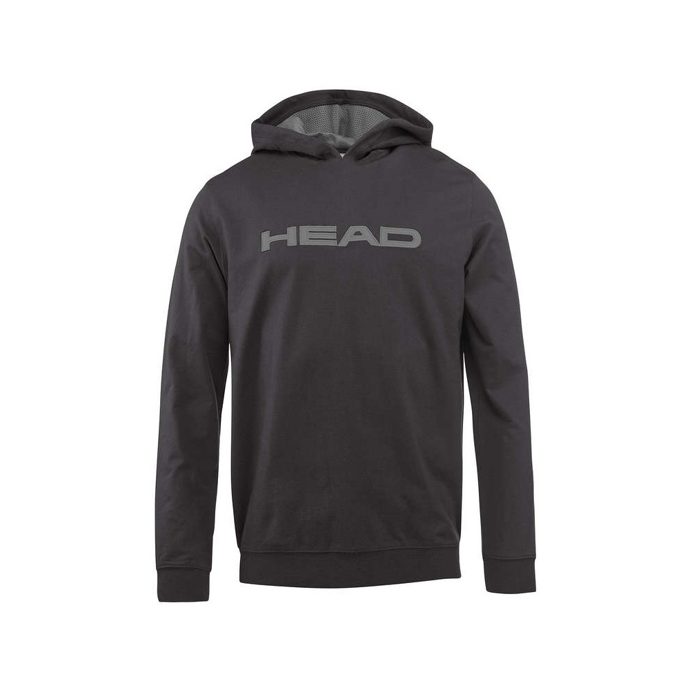 Sweat Sport Head Junior Byron Hoody 2018 Noir