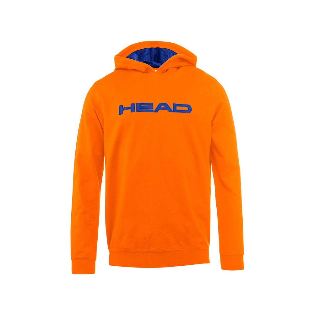 Sweat Sport Junior Head Byron Hoody Orange 2018