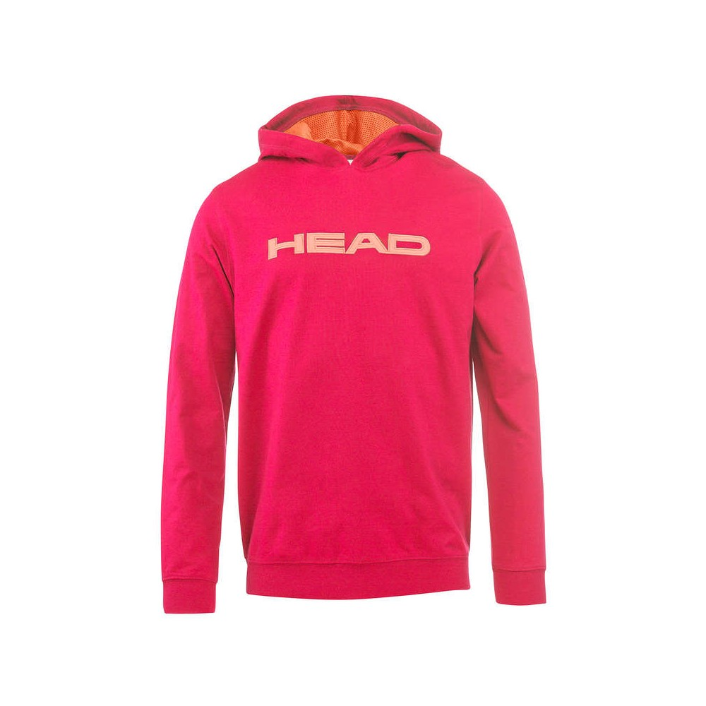 Sweat Sport Fille Rose Head Byron Hoody 2018