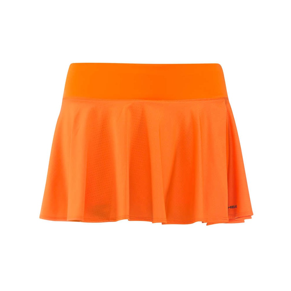 Jupe Sport Fille Head Vision Orange 2018