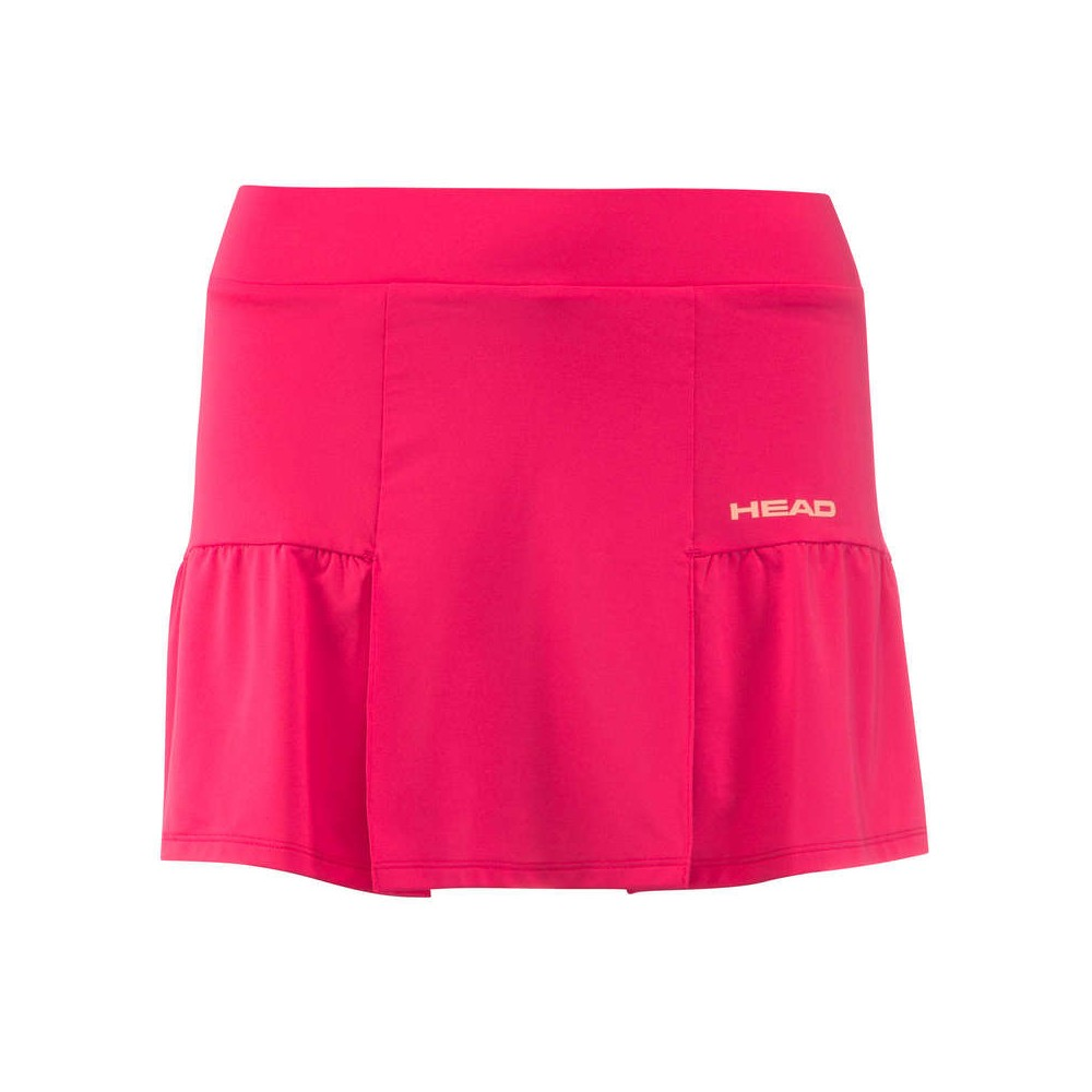 Jupe Sport Corail Fille Club Basic 2018