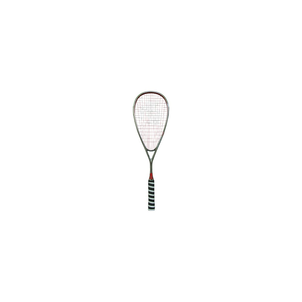 Raquette de Squash Blacknight Quicksilver Nxs 2018