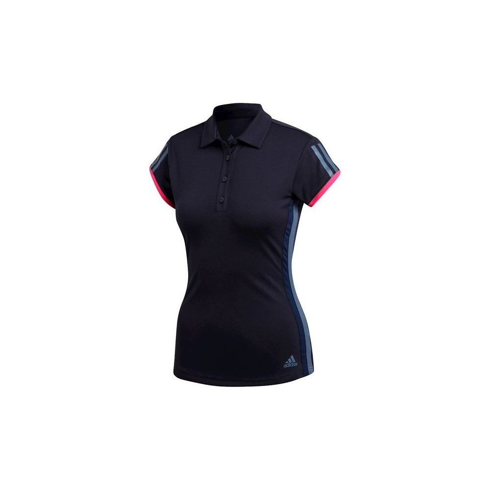 Polo Sport Femme Adidas 3 Stripes Legend 2018