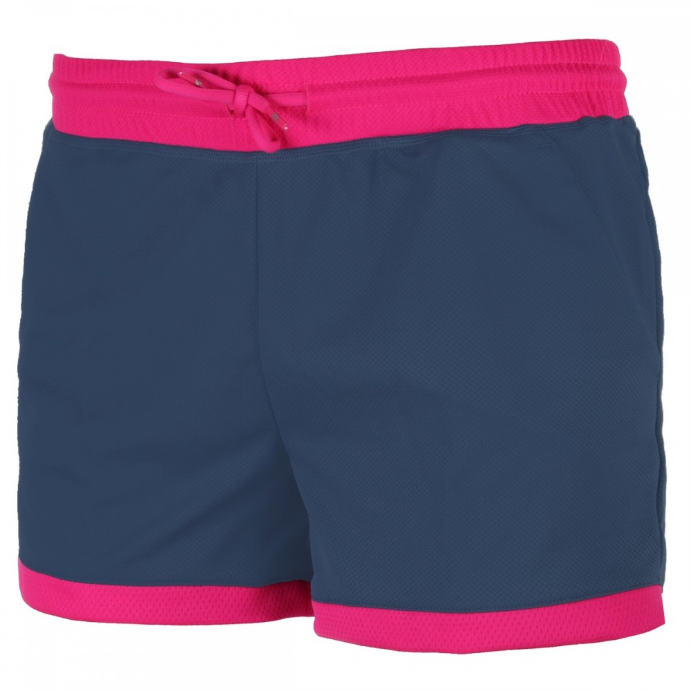 Short Fille Adidas Club