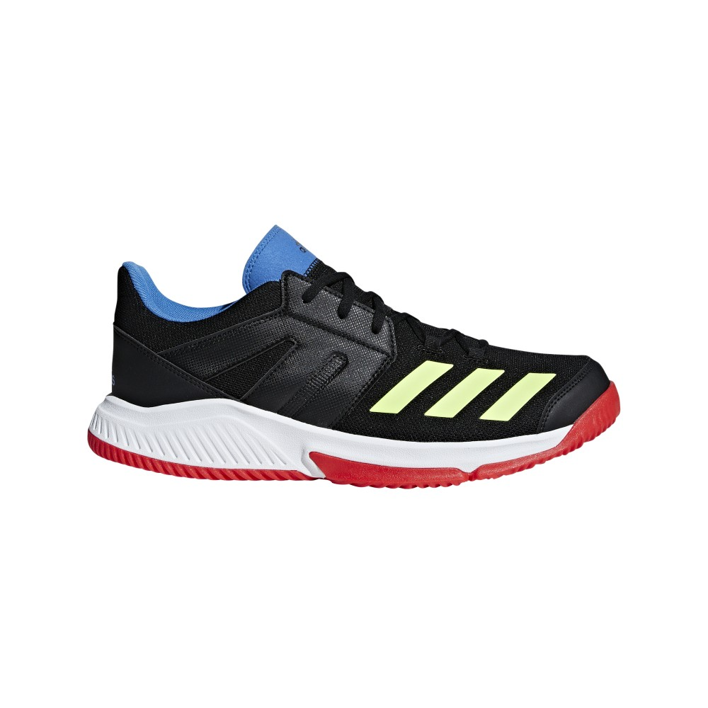 Chaussures Badminton Squash Adidas Stabil Essence Homme