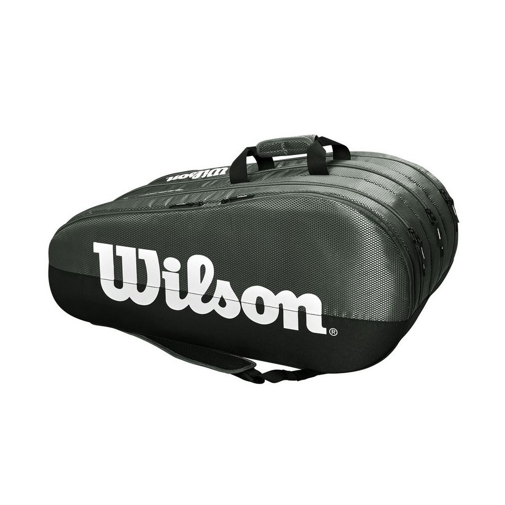 Thermobag Wilson Team Triple Grey