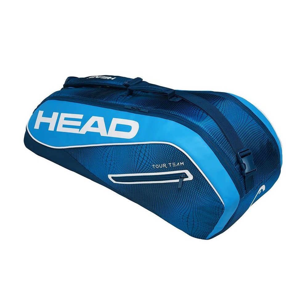 Sac de Sport Head Tour Team 6R Combi Bleu