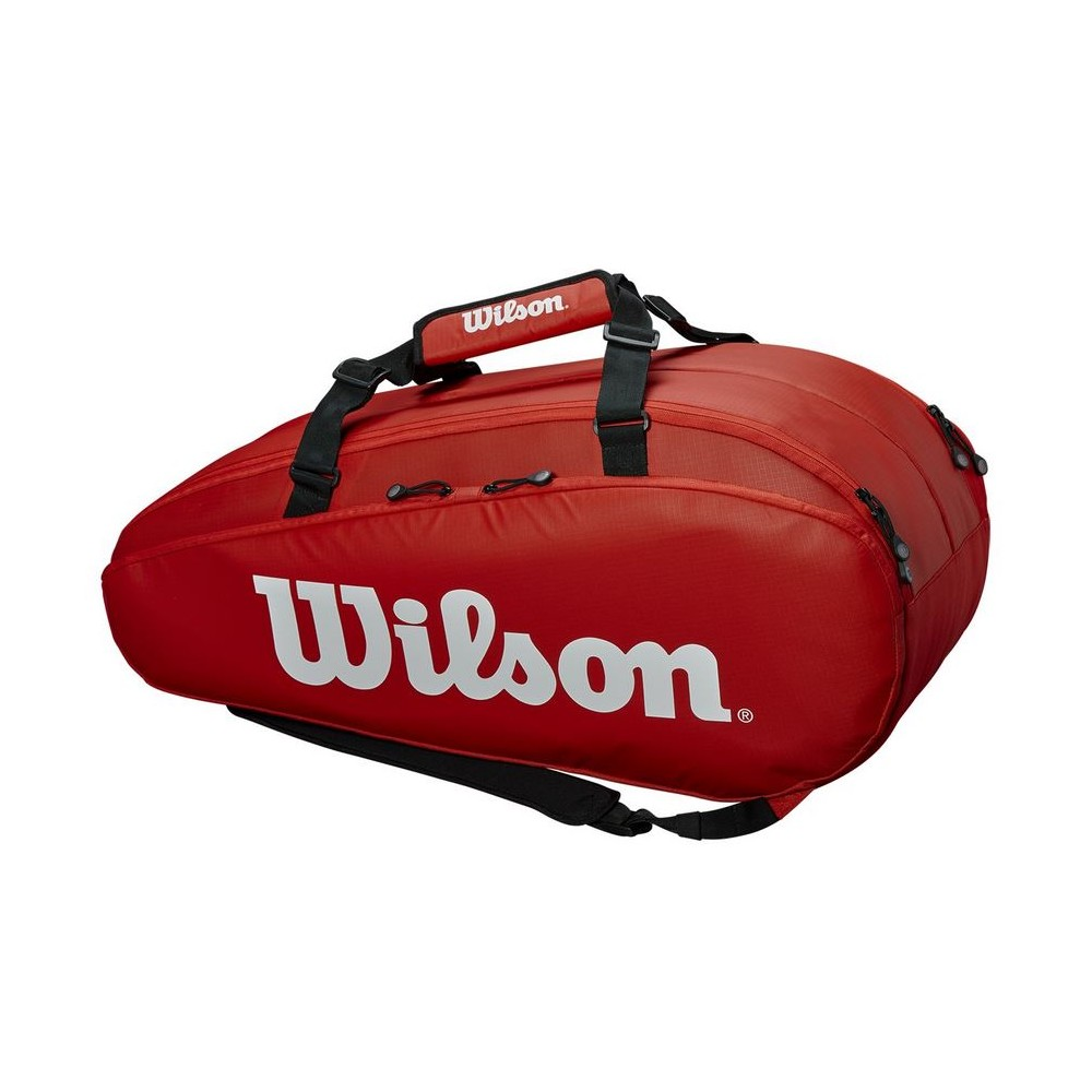 Thermobag Wilson Double Tour Large Rouge