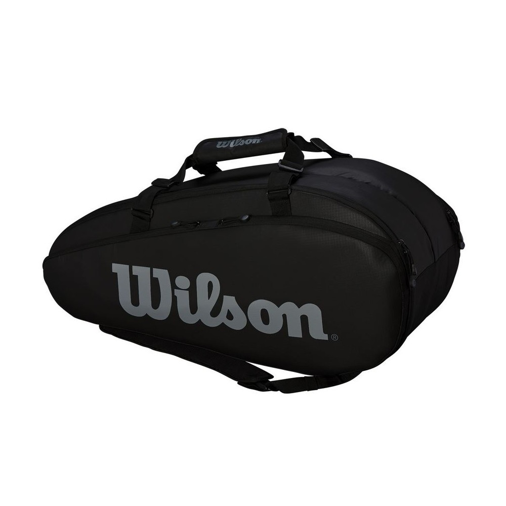 Thermobag Wilson Double Tour Large Noir