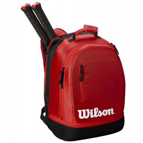 Sac à dos Wilson Team Backpack - Rouge