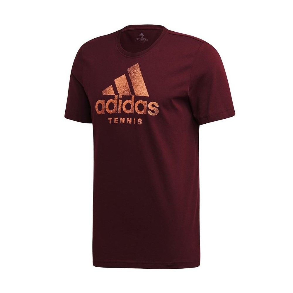 T-Shirt Sport Homme Adidas Category Logo