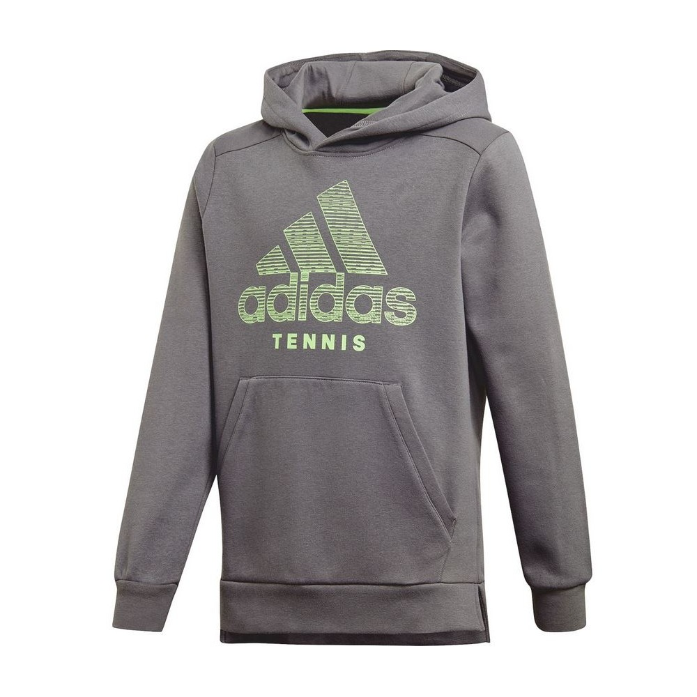 Sweat à Capuche Enfant Adidas Club