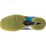 Extremely Shoes - Forza - Chaussure de Badminton - Homme - Eletric blue
