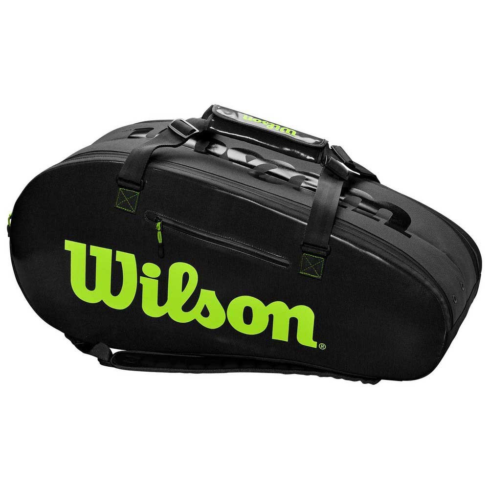 Super Tour 2 Comp Large - Wilson - Sac de tennis