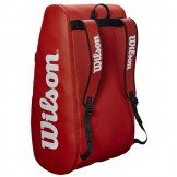 Thermobag Wilson Tour Triple Rouge 2019