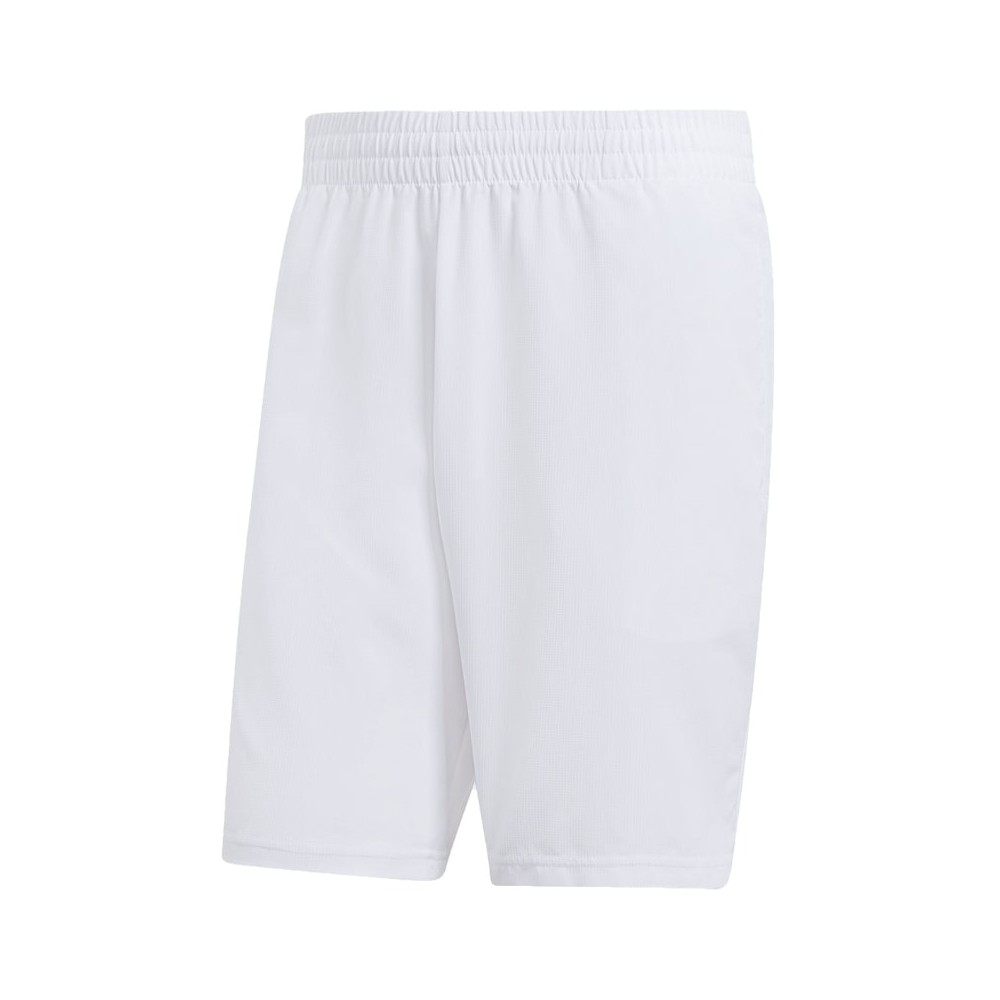 Short Adidas Homme Club Blanc