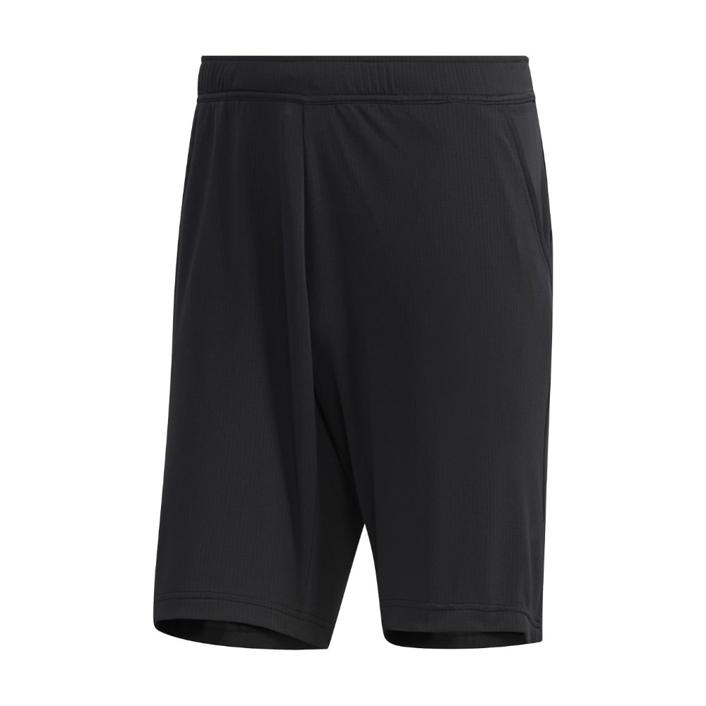 "Short Tennis Adidas Heat Ready 9"" Homme"