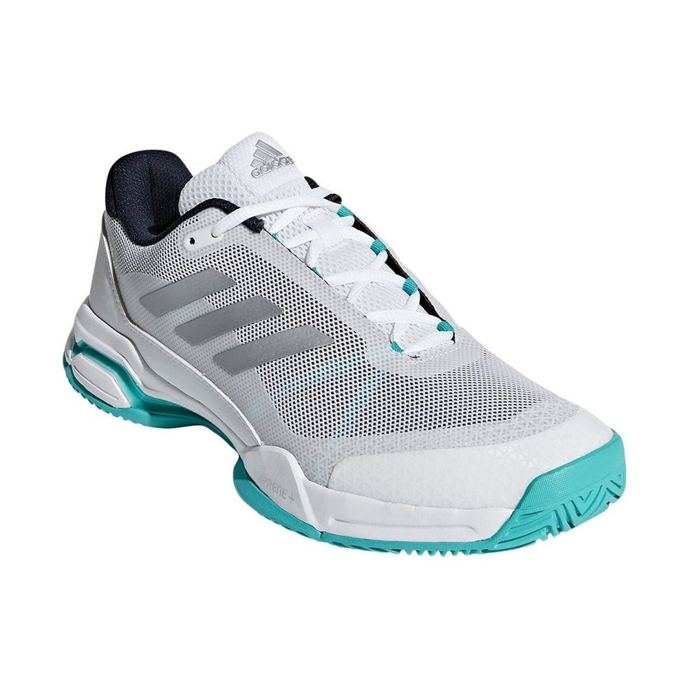 Barricade Club Legend Adidas Chaussures Tennis