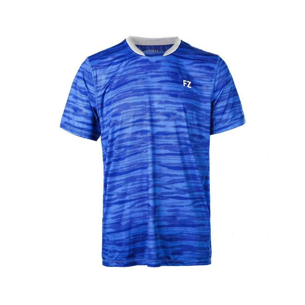 T Shirt Badminton FZ Forza Malone Homme