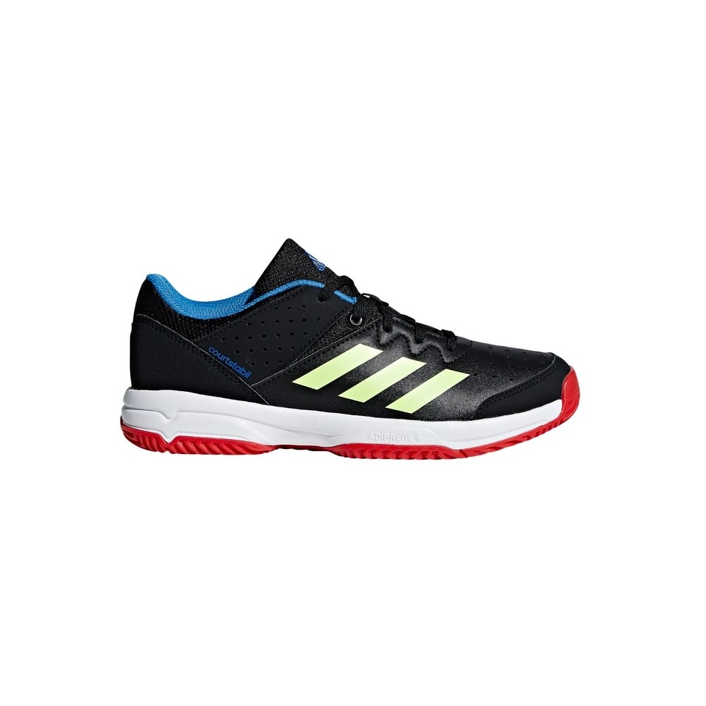 Chaussures Adidas Court Stabil Enfant