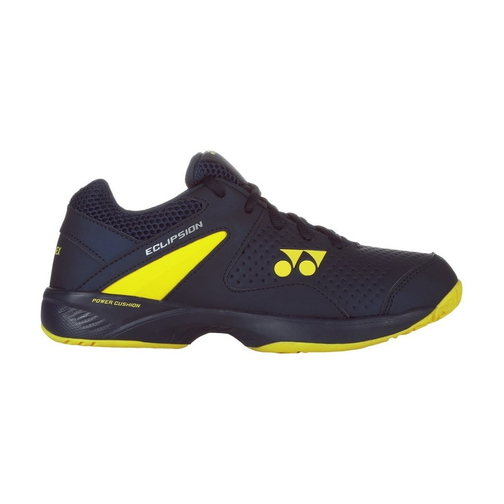 Eclipsion 2 JR Power Cushion Yonex Chaussures Tennis Enfant