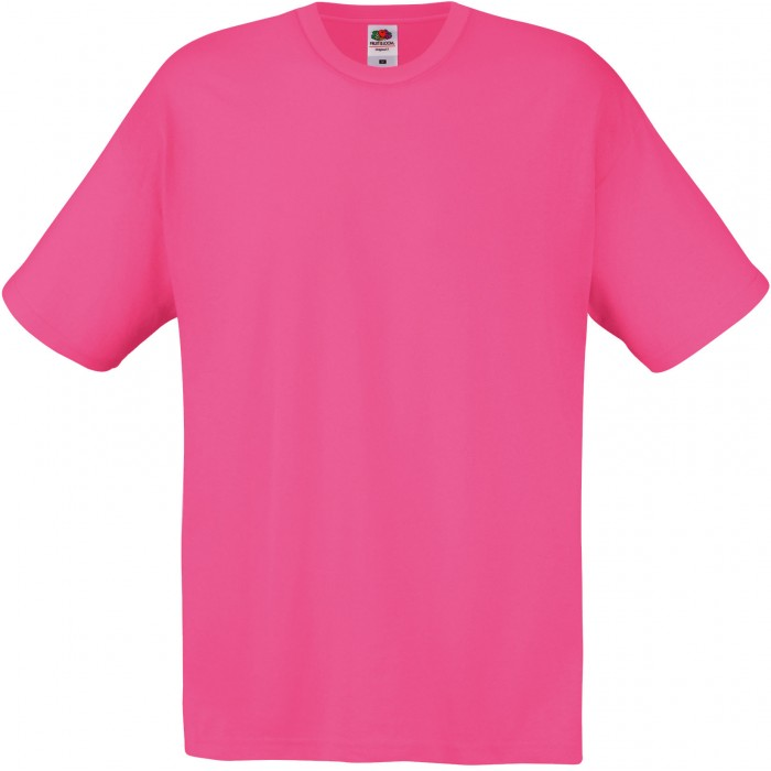 T shirt Valueweight Fruit Of The Loom SC6 Homme