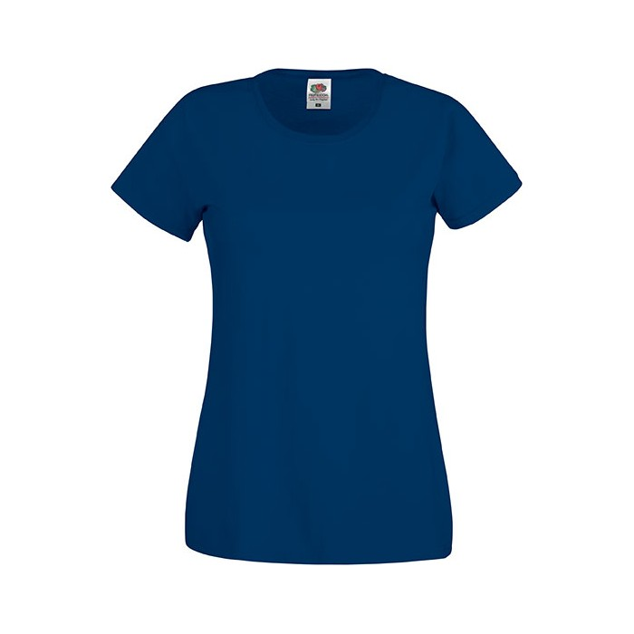 T shirt Valueweight Fruit Of The Loom SC6 Femme