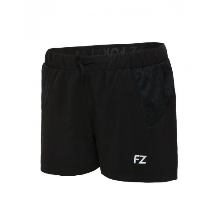 Short Sport Enfant FZ Forza Lana Junior Noir