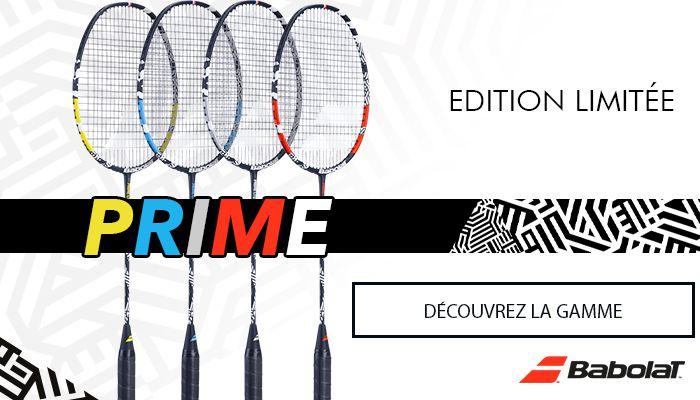 Babolat Badminton Prime 2021