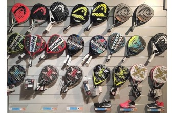 Boutique Sports Raquettes